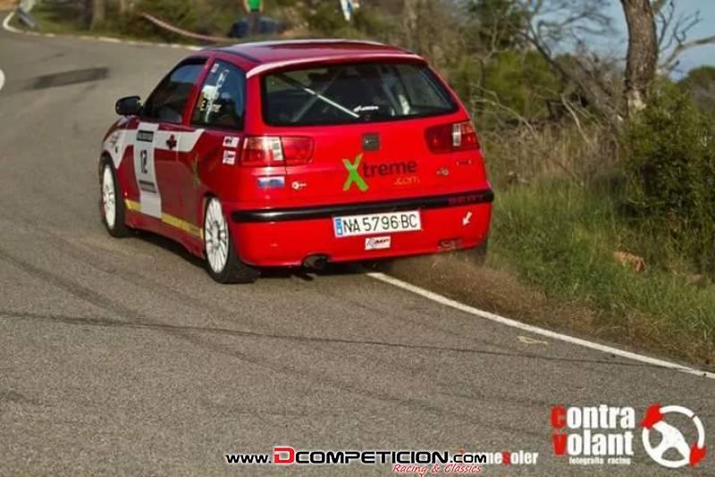Foto3 SEAT IBIZA CUPRA 1.8T Gr.A