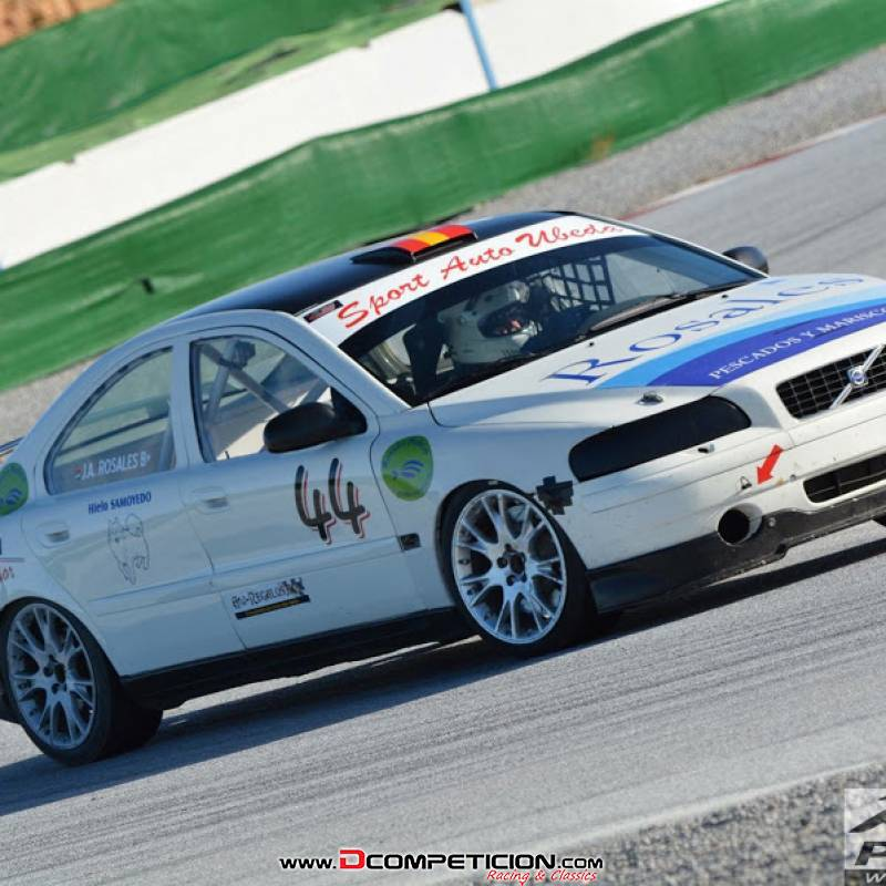 Foto1 VOLVO S60 T5 CUP