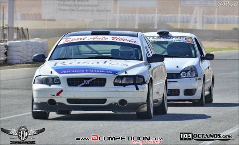 Foto2 VOLVO S60 T5 CUP