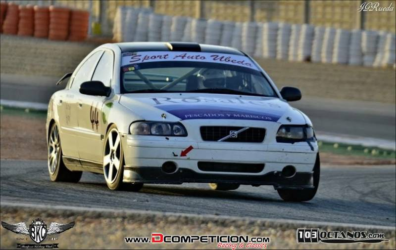 Foto3 VOLVO S60 T5 CUP