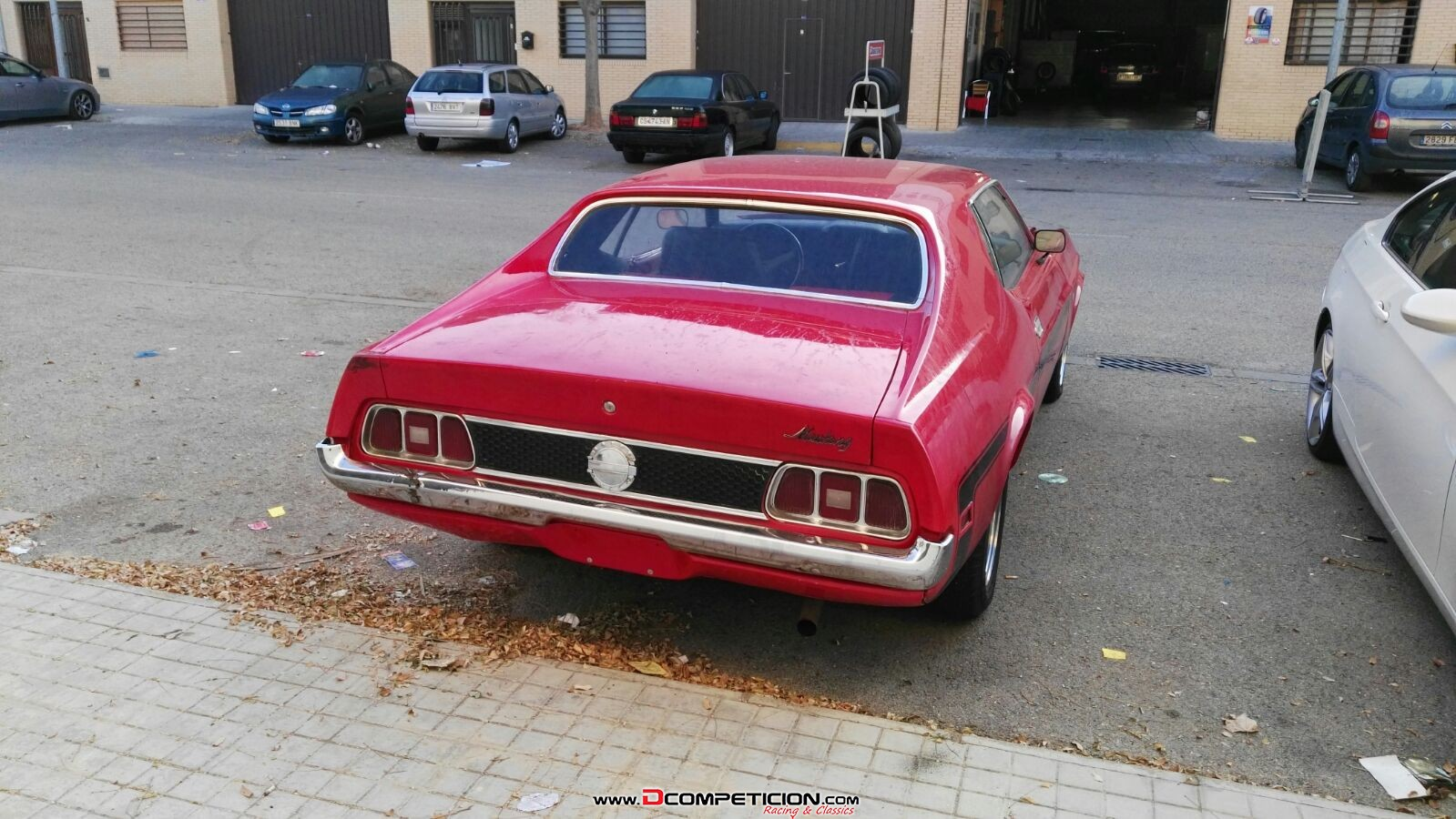 Foto4 ford mustang 1972