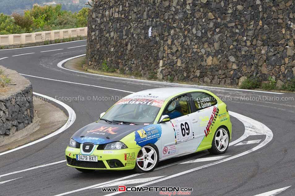 Foto4 Se vende seat ibiza cupra TDI grupo A categoria 1 de Rallyes de asfalto muy competitivo y muy econom