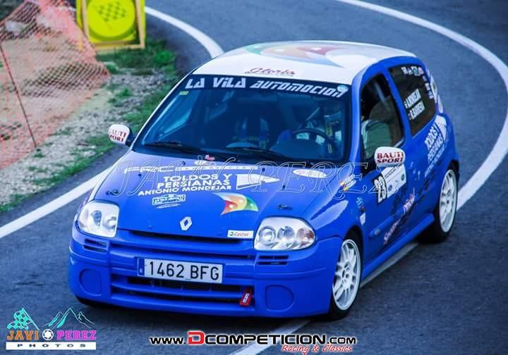 Foto1 RENAULT CLIO SPORT
