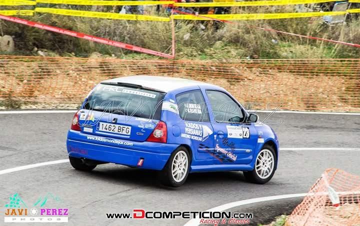 Foto2 RENAULT CLIO SPORT