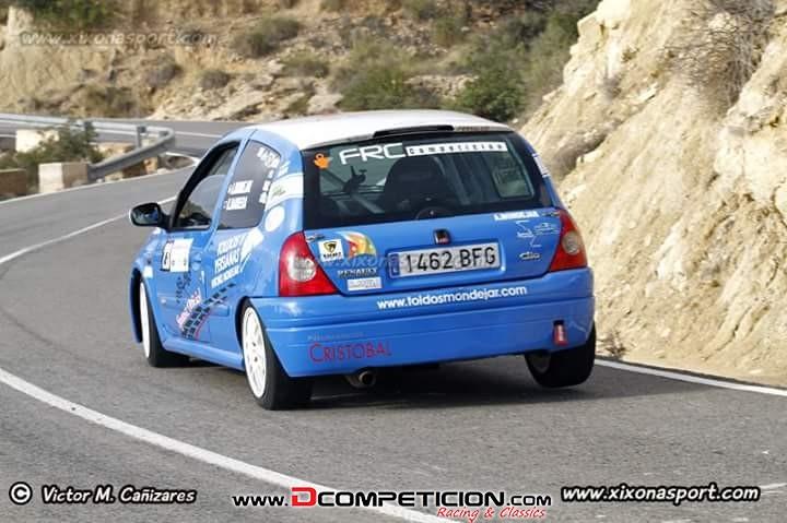 Foto4 RENAULT CLIO SPORT