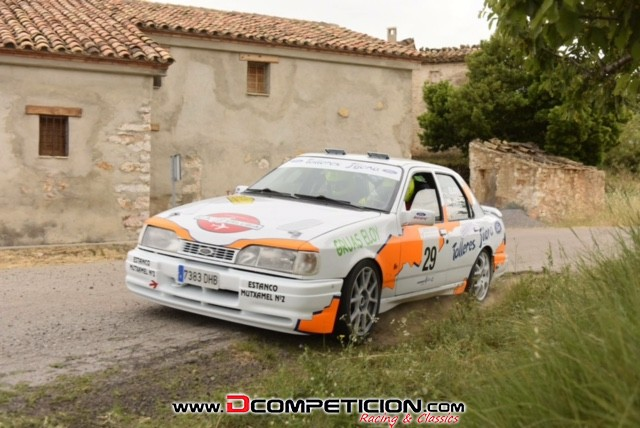 Foto1 Se vende o cambia Sierra Cosworth 4x4  ¡ Negociable !