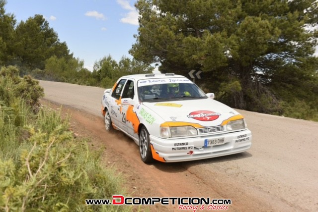 Foto3 Se vende o cambia Sierra Cosworth 4x4  ¡ Negociable !