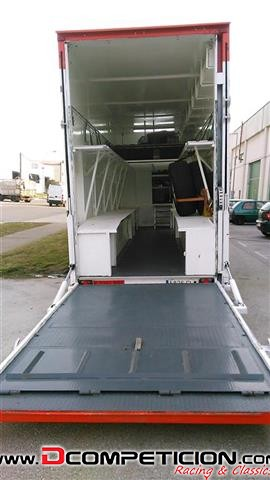 Foto10 Trailer asistencias Daf XP95 480