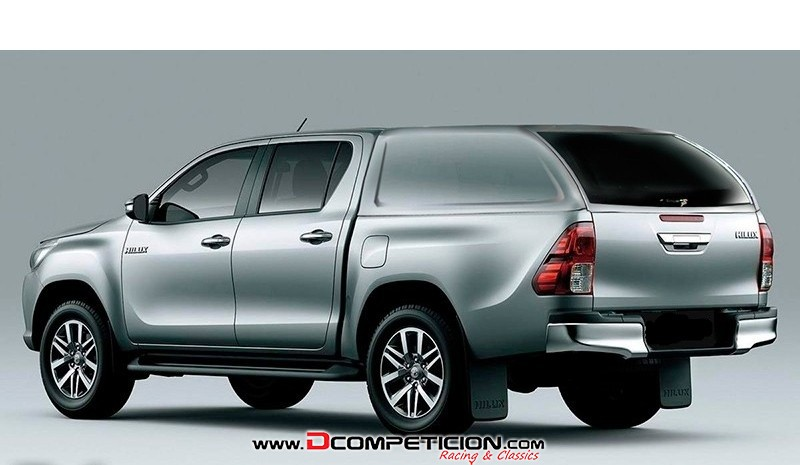 Foto6 hard top para pick up