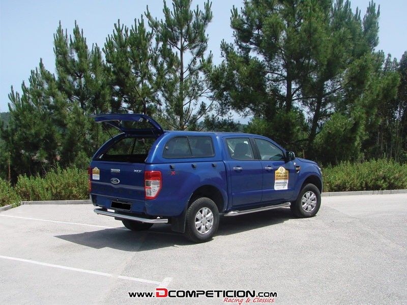 Foto9 hard top para pick up