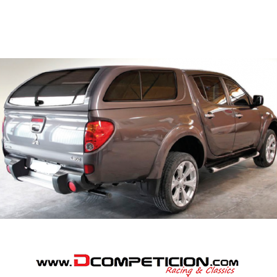 Foto4 hard top para pick up maxima calidad