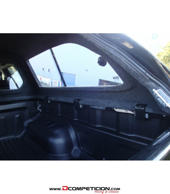 Foto8 hard top para pick up maxima calidad