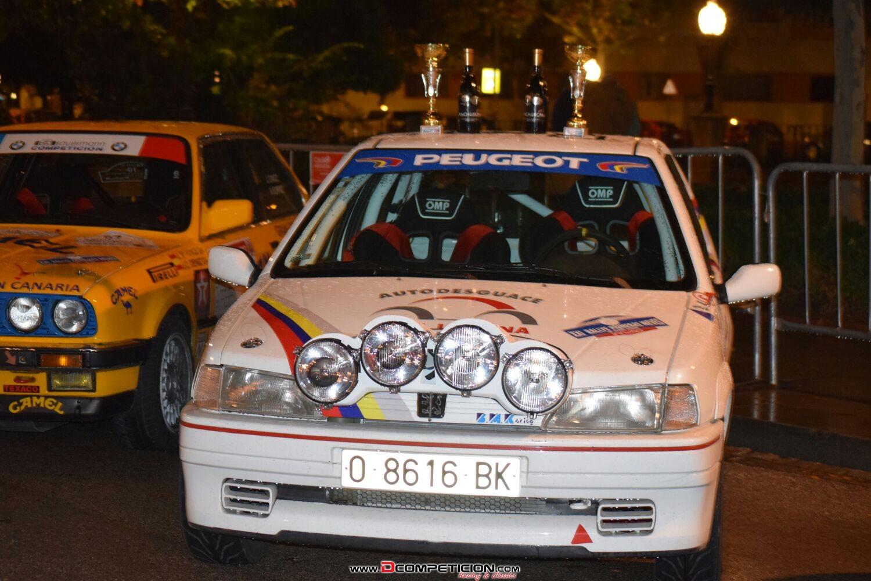 Foto2 Peugeot 106 rallye Gr. A