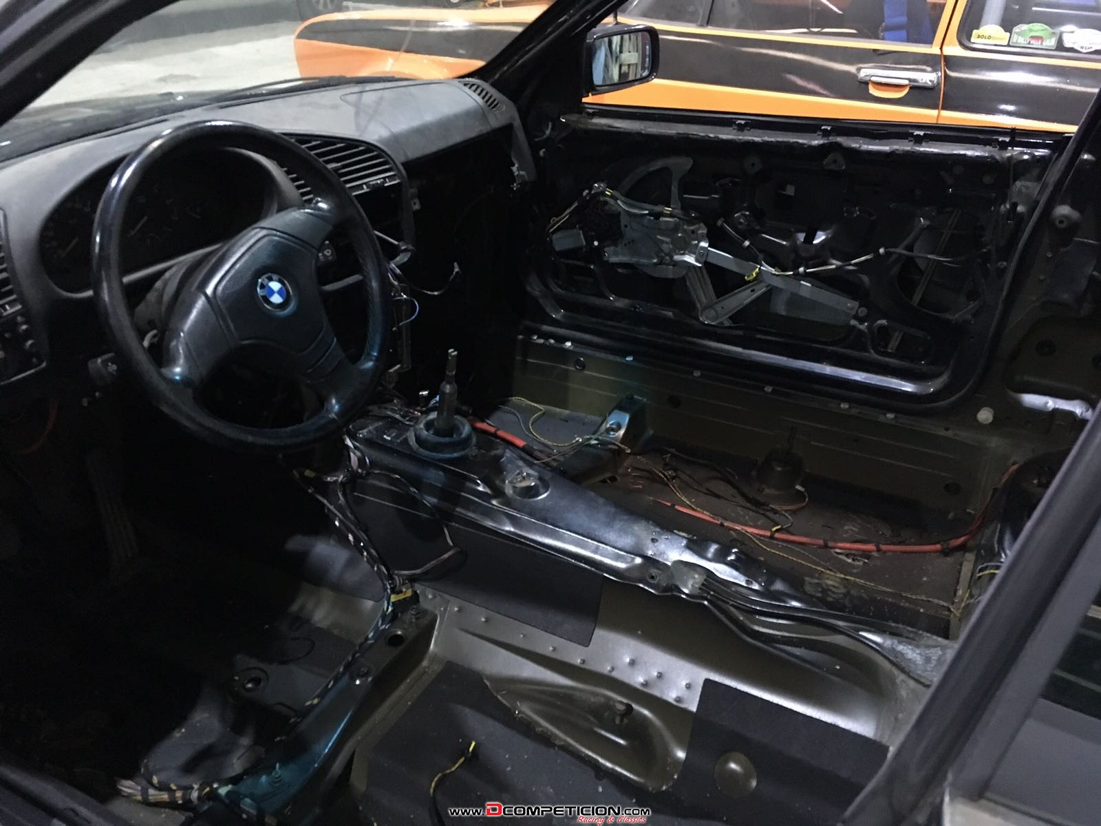 Foto3 Proyecto bmw e36 coupe