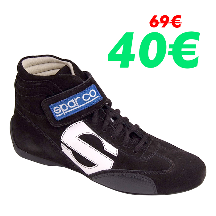 Foto3 BOTA SPARCO SPEED WAY 2