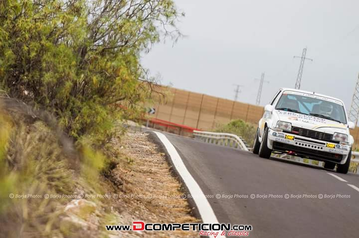 Foto5 Vendo R5 GT TURBO con ficha de rally.