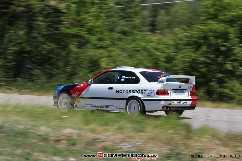 Foto2 bmw M3 E36 3000 group A