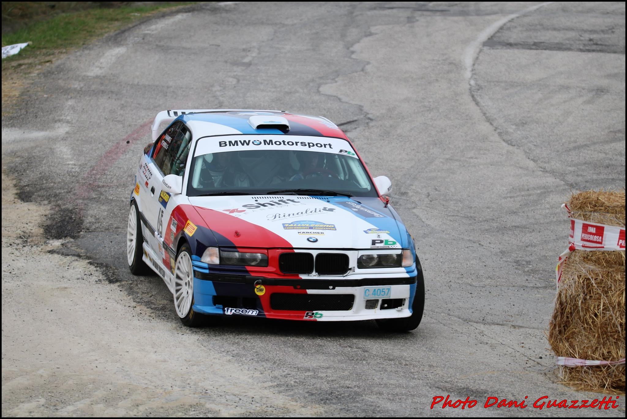 Foto3 bmw M3 E36 3000 group A