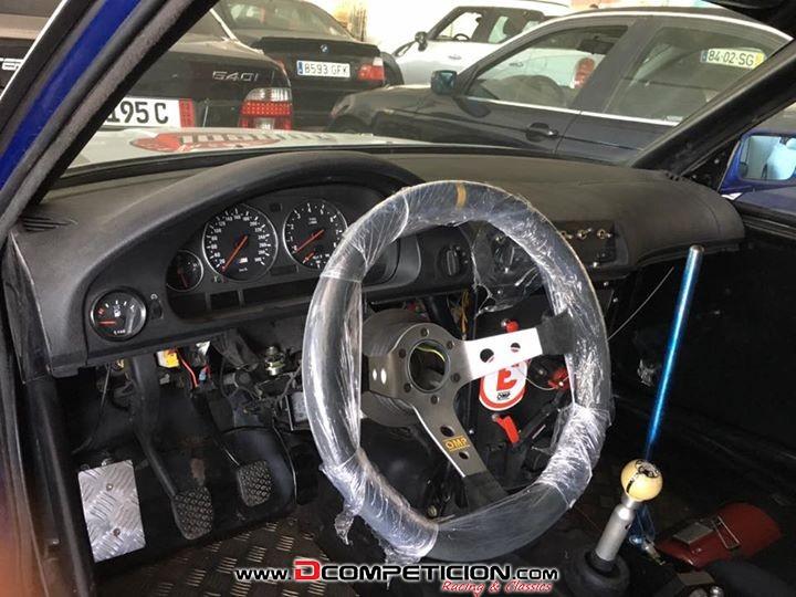 Foto6 BMW E30 competicion 400hp