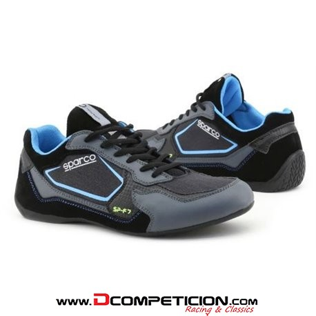Foto1 Zapatillas Sparco SP-F7