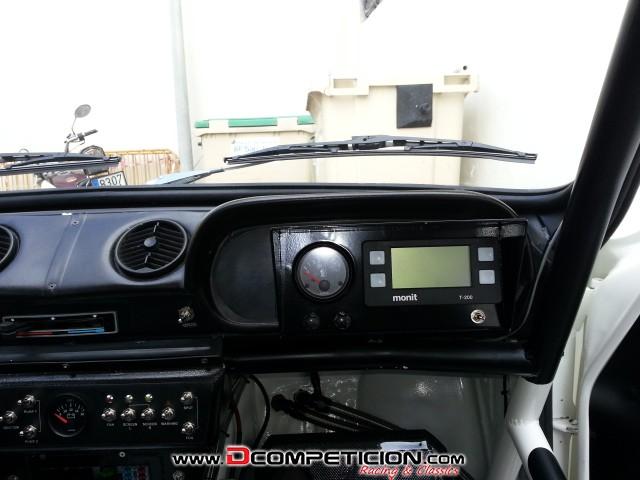 Foto8 En venta el Ford Escort MK1 RS 1600
