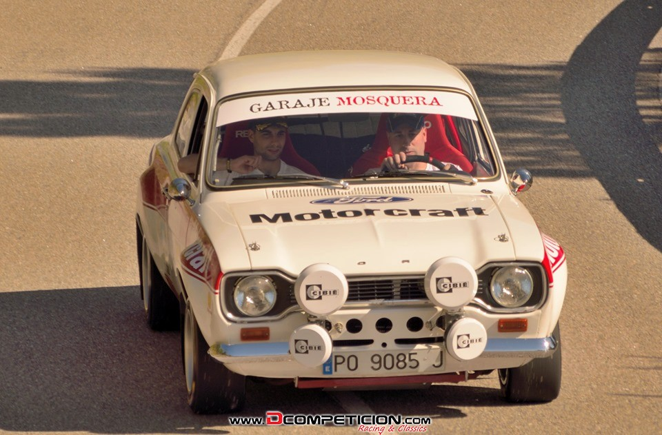 Foto2 FORD ESCORT MK1 RS2000 -MIXTO-IMPECABLE