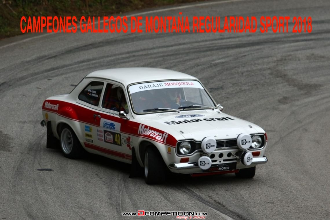 Foto5 FORD ESCORT MK1 RS2000 -MIXTO-IMPECABLE
