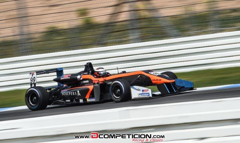 Foto2 Dallara F3 - Euroformula Open