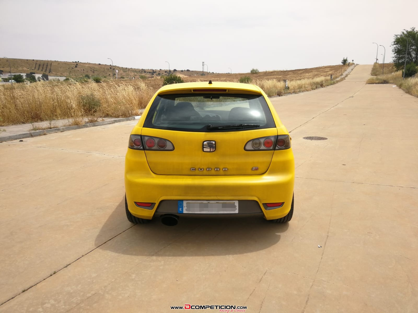 Foto5 Ibiza CUPRA R TDI Big Turbo