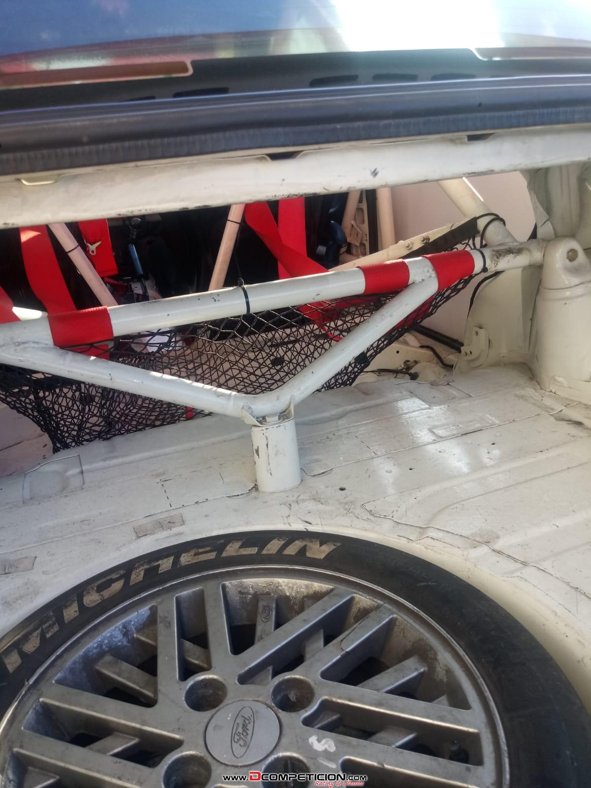 Foto2 Ford Sierra Cosworth shappire traccion trasera