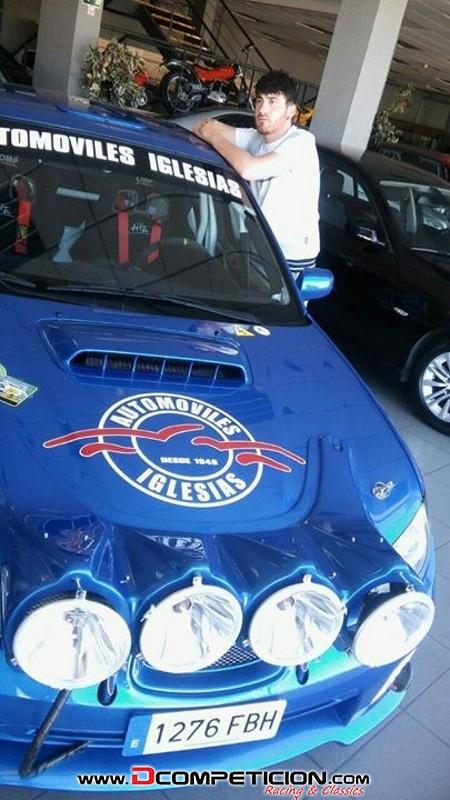 Foto3 Se vende Subaru Impreza WRC