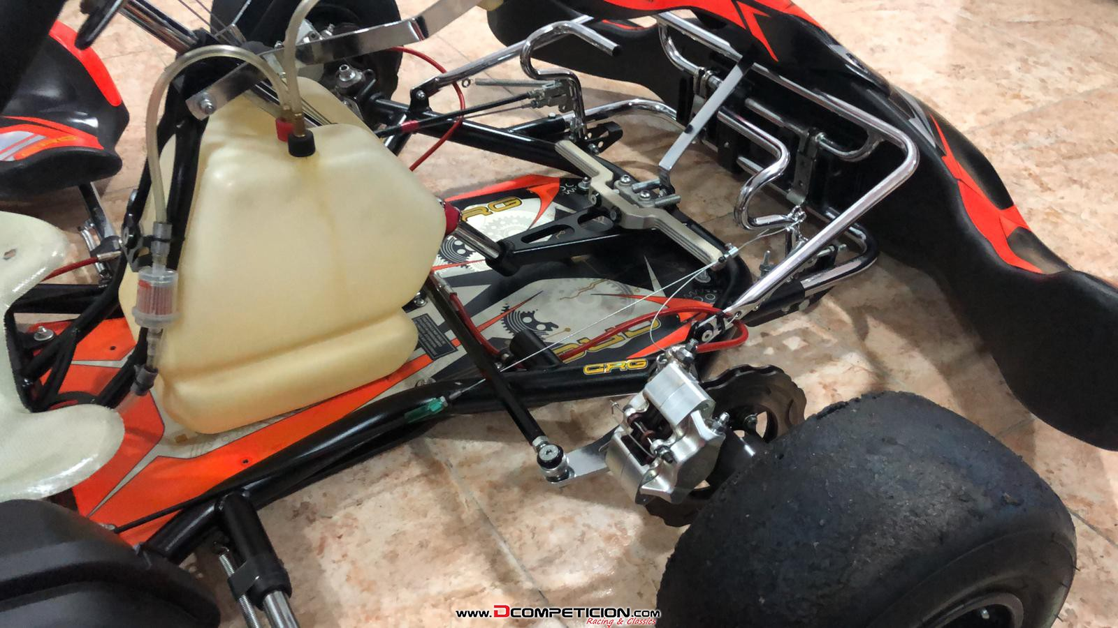 Foto3 CRG Rotax DD2 Impecable