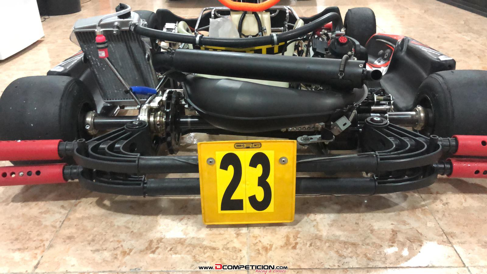 Foto4 CRG Rotax DD2 Impecable
