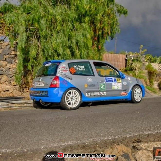 Foto6 Clio sport grupo N