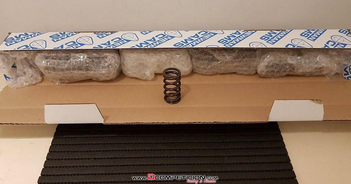 Foto1 Muelles de válvula / cabeza reforzados Newman Saxo Cup 106 GTI (TU5J4 / NFX)