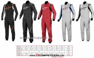 MONO GP RACE SUIT