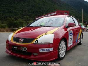Vendo Honda Civic Type-R