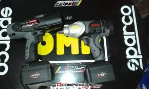 pistola impacto bateria