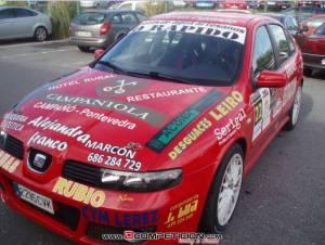 Seat León Cupra Gr.N Fia