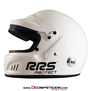 CASCO RRS PROTECT RALLY - SNELL SA2010