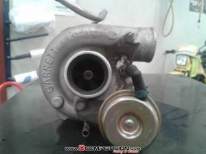 turbo garrett TB0384 Ford Cosworth