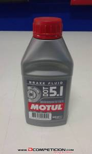 MOTUL DOT 5.1 500ml