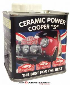 CERAMIC POWER LIQUID MINI COOPER