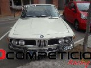 BMW - 2800CS COUPE