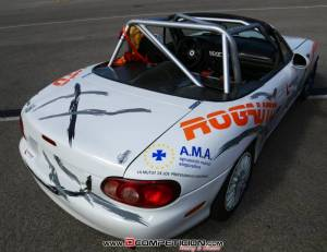 mazda mx5 cup