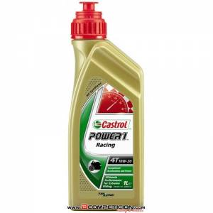 CASTROL Power Racing 10W30 4 Tiempos 1L
