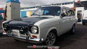 ford escort state