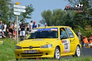 Se vende Peugeot 106 Rallye 1.6 8v tope GrN