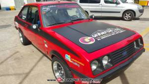 Ford Escort Mk2 RS 2000