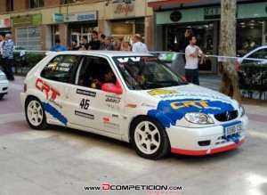 Urge negociable! Saxo 16v de rallyes